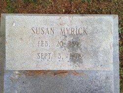Susan Myrick