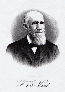 William Borland Neel