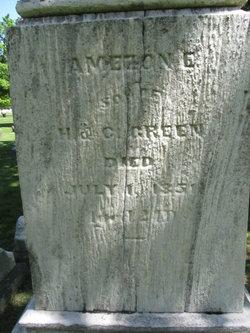 Amezon E. Green