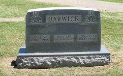 Charles F Barwick