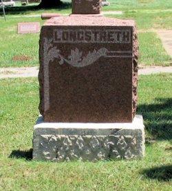 Lorena J. <i>Stoneburner</i> Longstreth