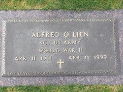 Alfred Olaf Lien