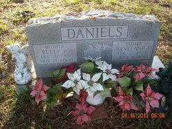 Cleveland S Daniels