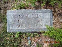Coley Vann Cain