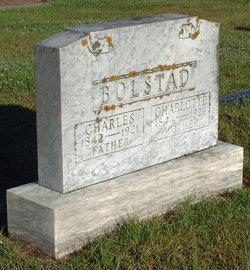 Charlotte Bolstad