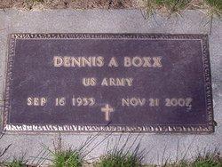 Dennis Arlen Boxx