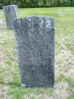 Eugene Clarence Nelson