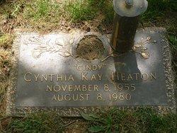 Cynthia Kay Cindy Heaton