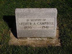 Arthur A Campbell