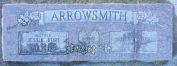 Jessie Burt <i>Taylor</i> Arrowsmith
