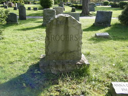 Anna D. Rogers