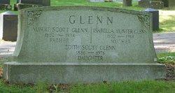 Isabella V. Belle <i>Hunter</i> Glenn