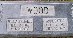 Anne <i>Battle</i> Wood