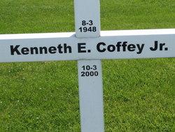 Kenneth E Kenny Coffey, Jr