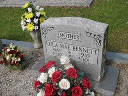 Eula Mae Bennett