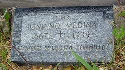Benigno Medina
