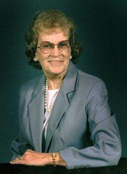 Helen Marie <i>Jones</i> Atkins