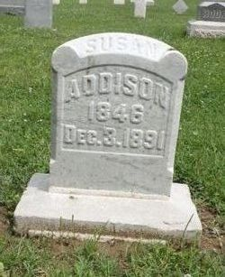 Susan Addison