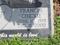 Frances Chickie Ascatigno
