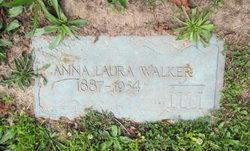 Anna Laura <i>Ziegenheim</i> Walker