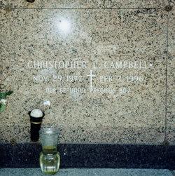 Christopher Lynn Campbell