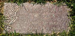 Veronica S. Wojick