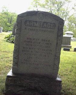 Annie Armitage