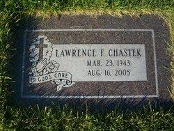 Lawrence F Chastek