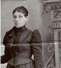 Catherine Ann <i>Doonan</i> Barden