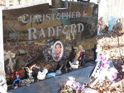 Christopher L. Radford
