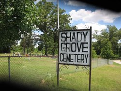 Shady Grove Cemetery #01
