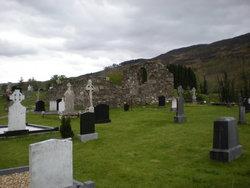 Kilteevoge Cemetery