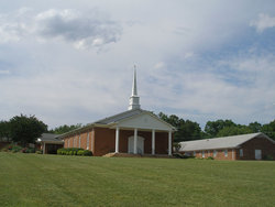Brown Wesleyan Church Cemetery