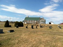 Saint Patrick's Church Cemetery