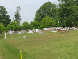 Brannon Perryman Cemetery