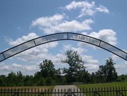 Hamrick Cemetery
