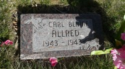 Carl Blaine Allred