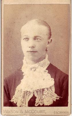 Anna Marie <i>Hoy</i> Bonefeld
