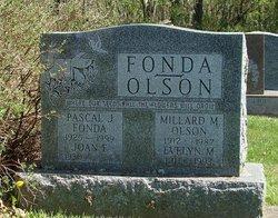 Pascal J. Fonda
