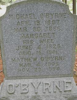 Michael O'Byrne
