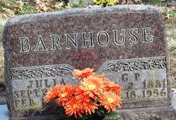 Ada Rachel Julia <i>Tabor</i> Barnhouse