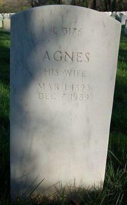 Agnes Allen