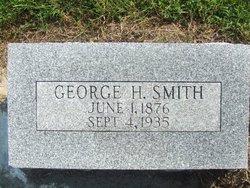 George Hensen Smith