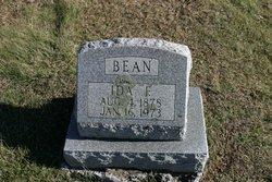 Ida F. Bean