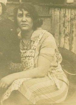Corah Ethel <i>Hayes</i> Hamilton