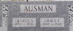 George Nicholas Ausman