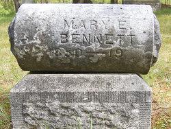 Mary Elizabeth <i>Buck</i> Bennett