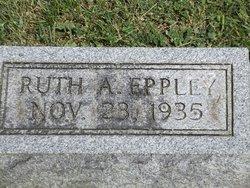 Ruth Ann Eppley