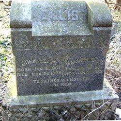 John Wick Ellis