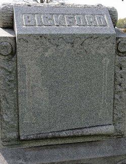 James Monroe Bickford